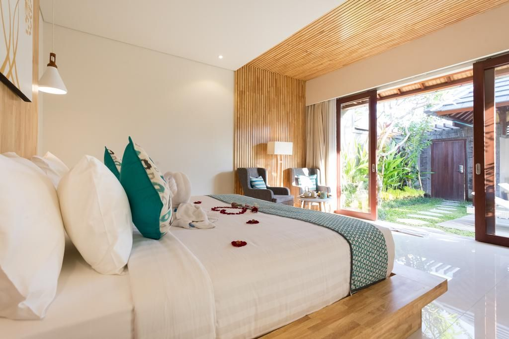 Theanna Eco Villa and Spa Canggu - Photo 5
