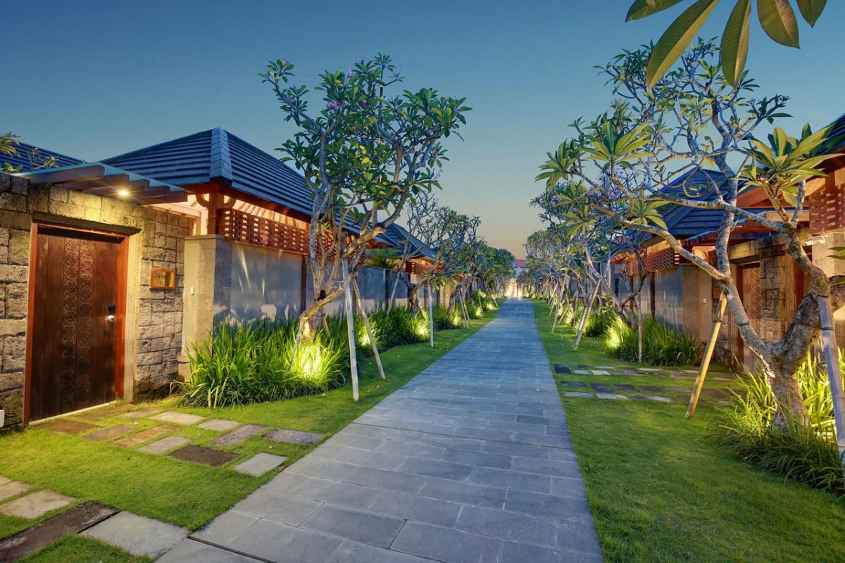 Theanna Eco Villa and Spa Canggu - Photo 6