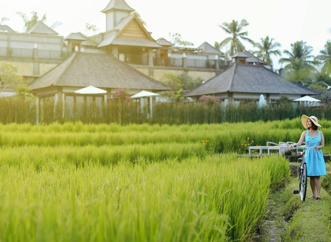Desa Visesa Ubud 5* - Photo 5