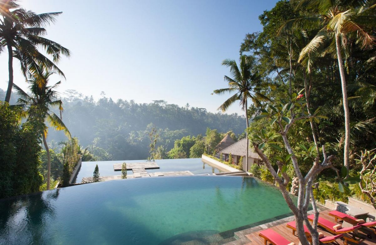 Jannata Resort Ubud 4* - Photo 3