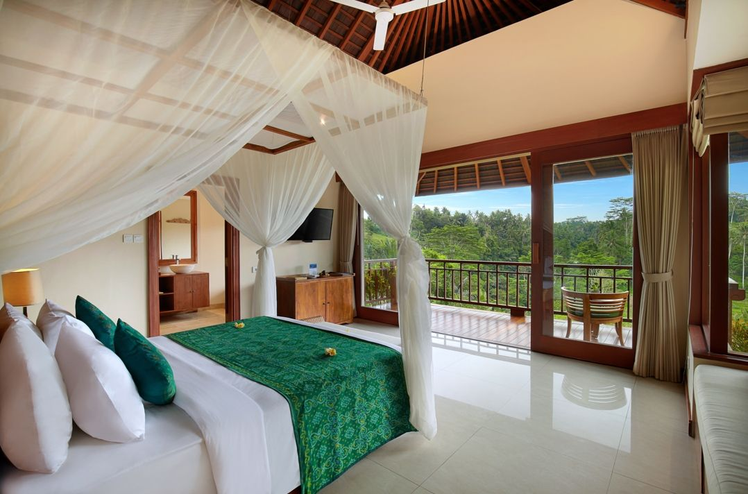 Jannata Resort Ubud 4* - Photo 8