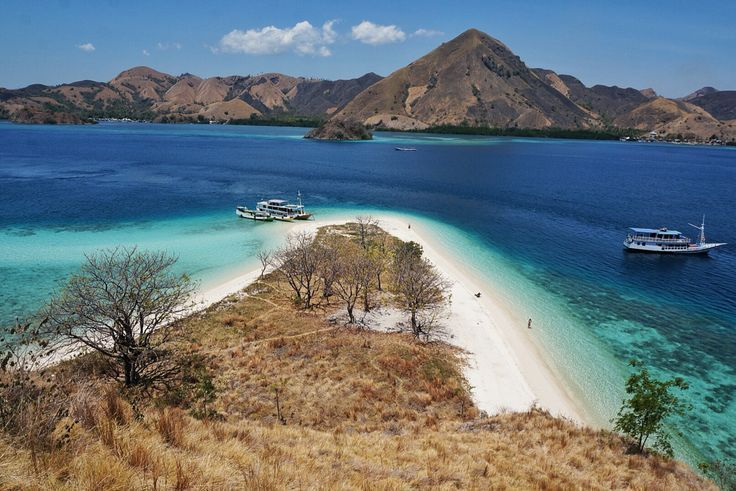 Virgin Nature of Komodo - Photo 3