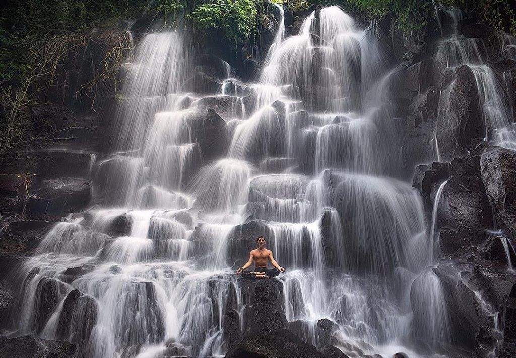 Cultural Park Taman Nusa + waterfalls - Photo 12