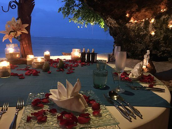 Romantic dinner in the private cave - Photo 5