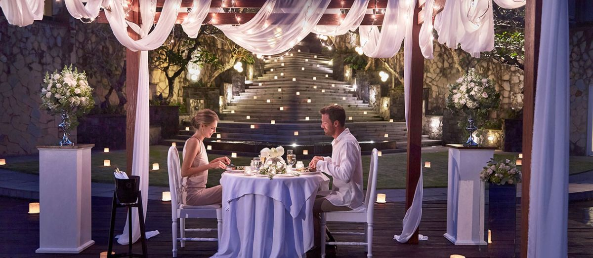 Romantic dinner in the jungle - Photo 3
