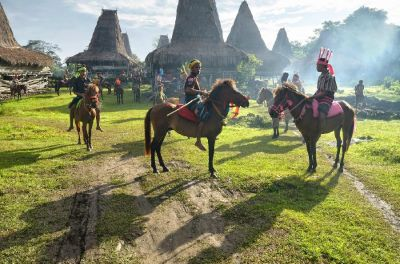West Sumba - Explore the Wild