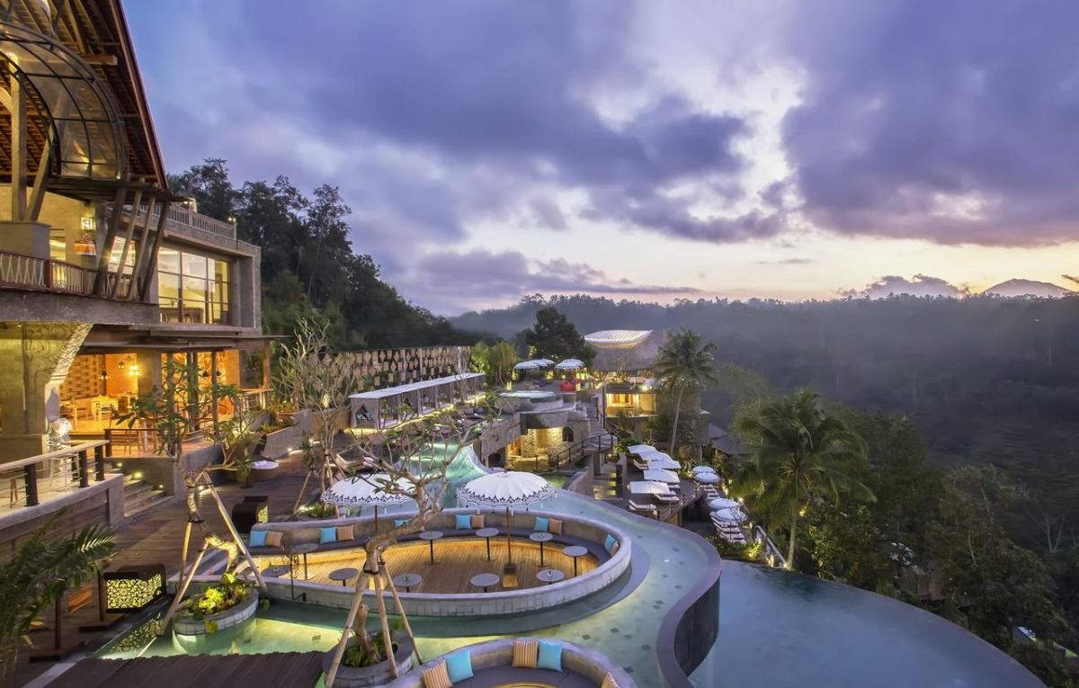 The Kayon Jungle Resort Ubud - Photo 2