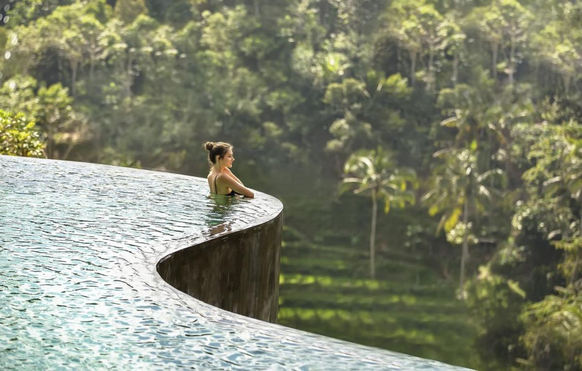 The Kayon Jungle Resort Ubud - Photo 10