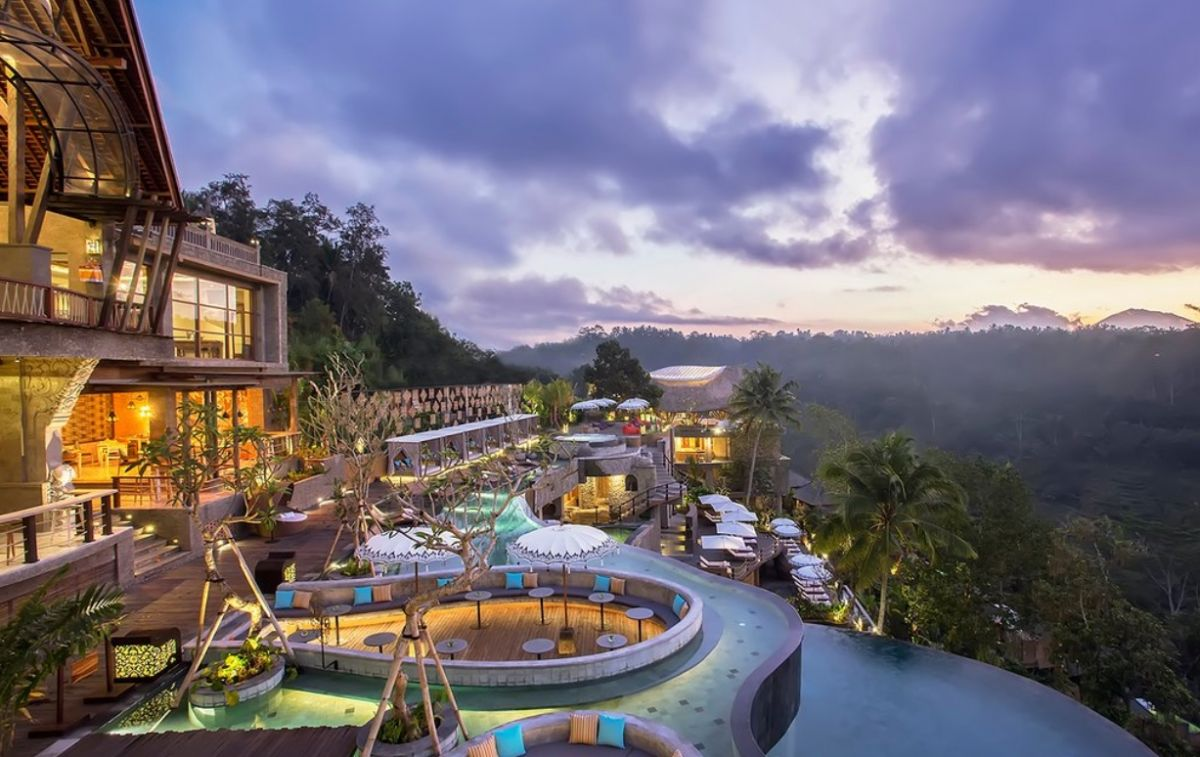 The Kayon Jungle Resort Ubud - Photo 1