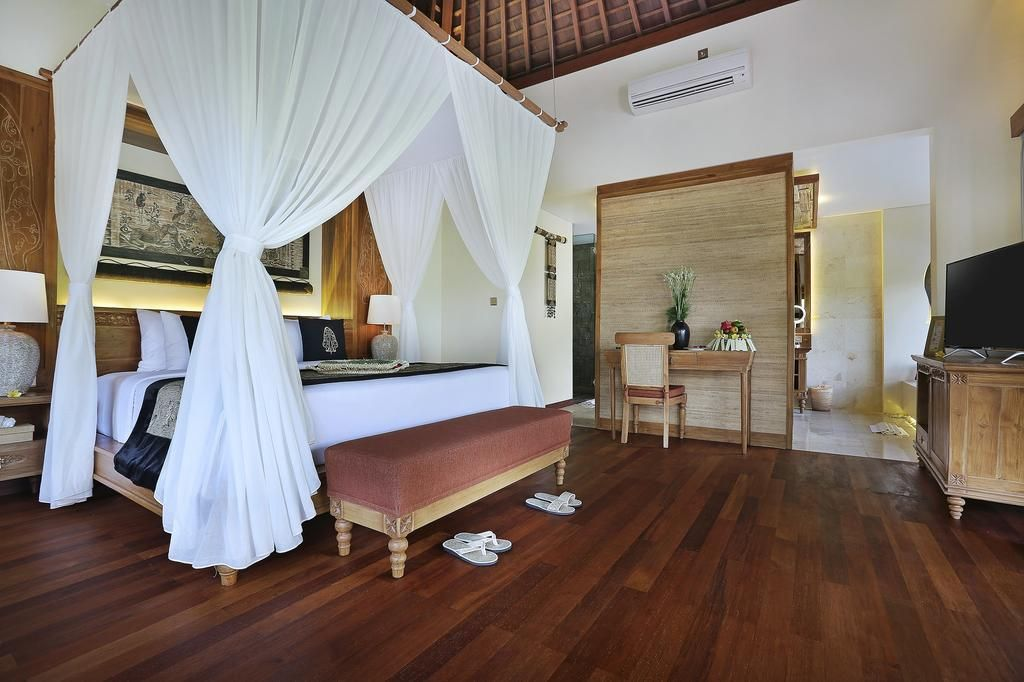 The Kayon Jungle Resort Ubud - Photo 5
