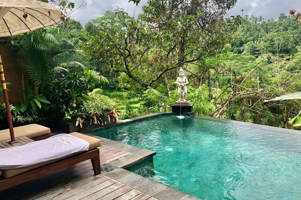 The Kayon Jungle Resort Ubud - Photo 3