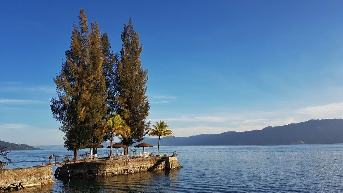 Natural Beauty Of Sumatra - Photo 6
