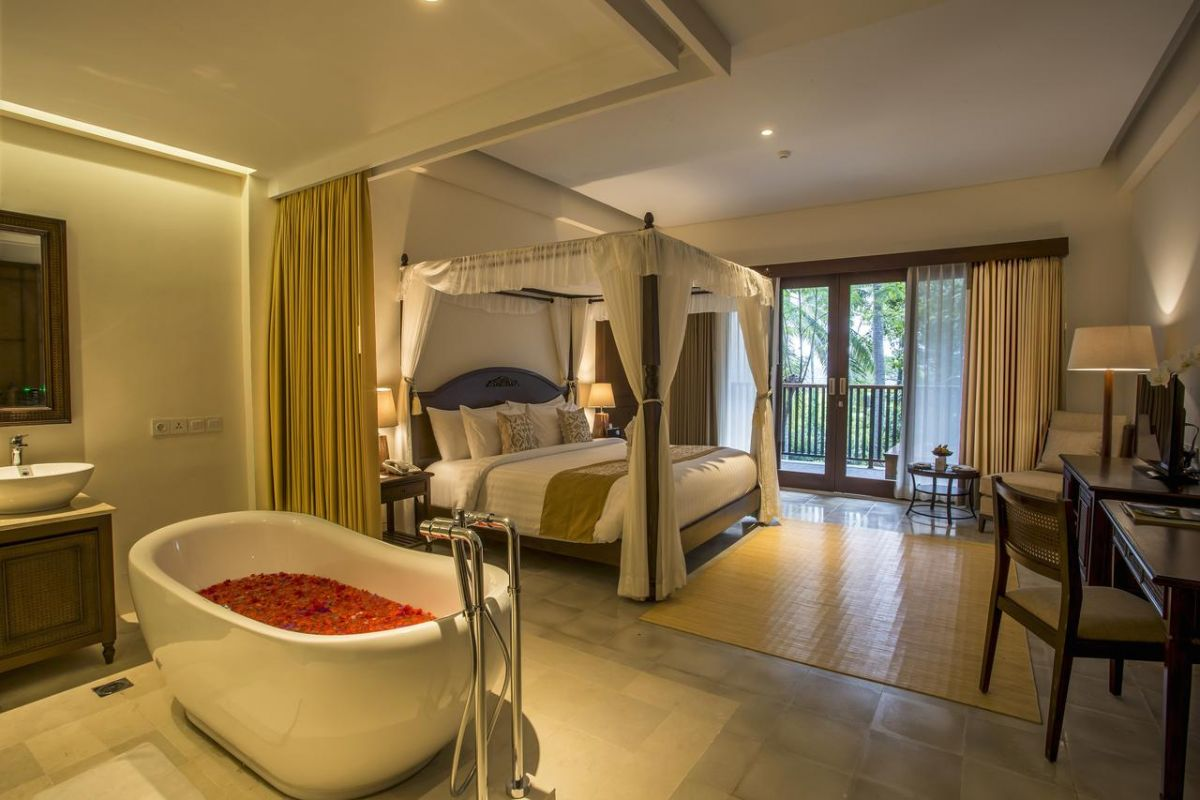 Desa Visesa Ubud 5* - Photo 2