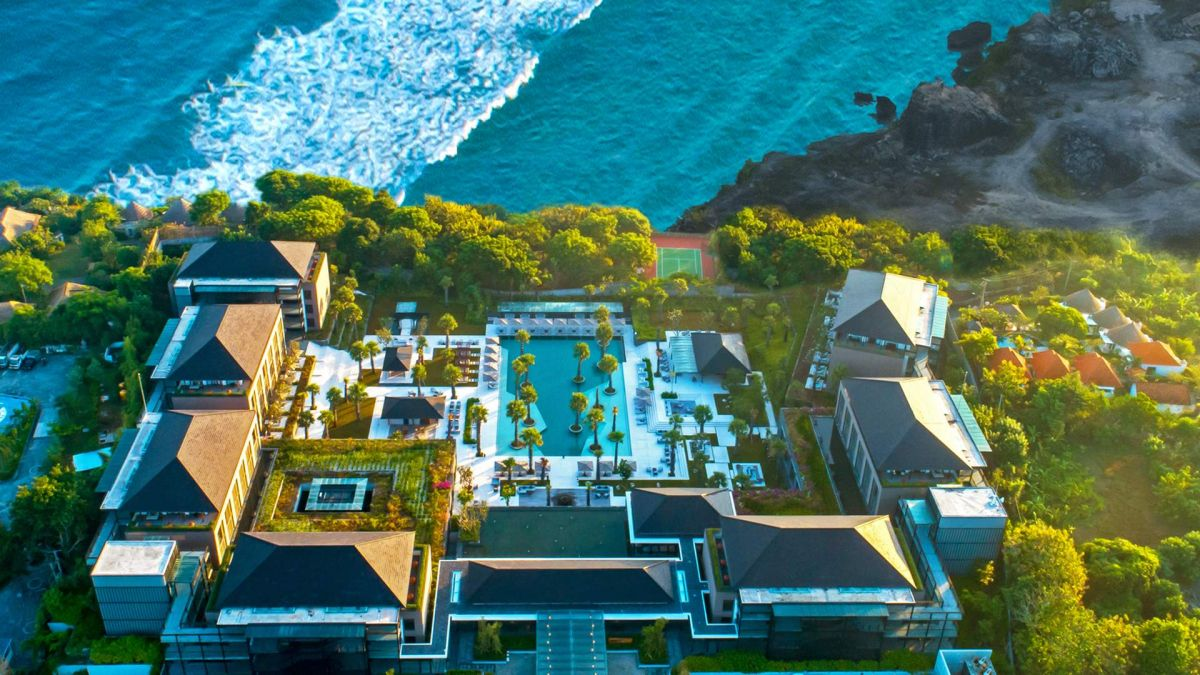 Radisson Blu Bali Uluwatu 5* - Photo 2