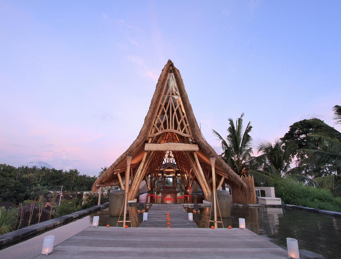The Udaya Resort Ubud 4* - Photo 6