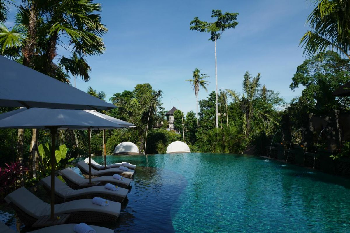 The Udaya Resort Ubud 4* - Photo 4