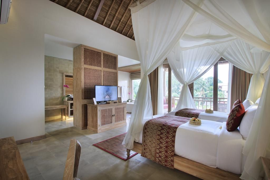 The Udaya Resort Ubud 4* - Photo 7