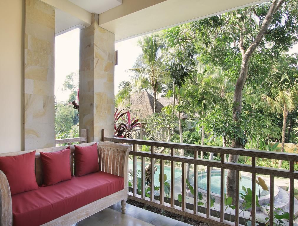 The Udaya Resort Ubud 4* - Photo 9