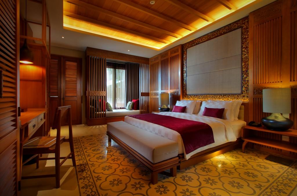 The Haven Suites Berawa 5* - Photo 6