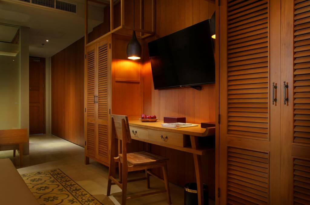 The Haven Suites Berawa 5* - Photo 7