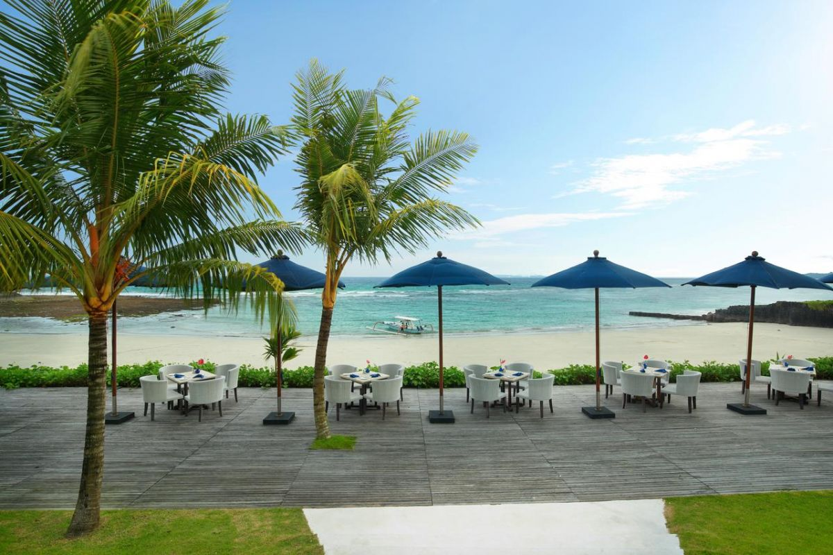 Candi Beach Resort Candidasa 4* - Photo 5