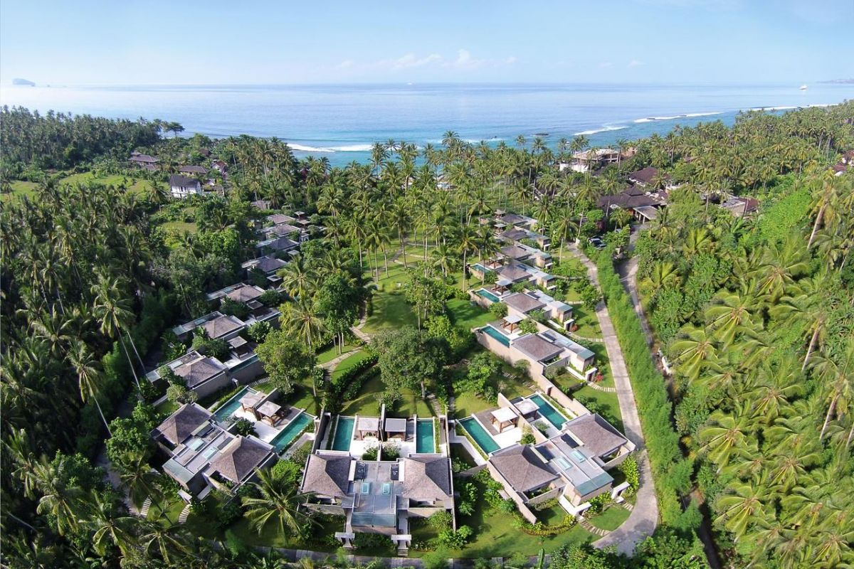 Candi Beach Resort Candidasa 4* - Photo 2