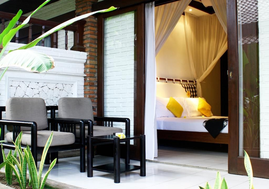 Candi Beach Resort Candidasa 4* - Photo 7
