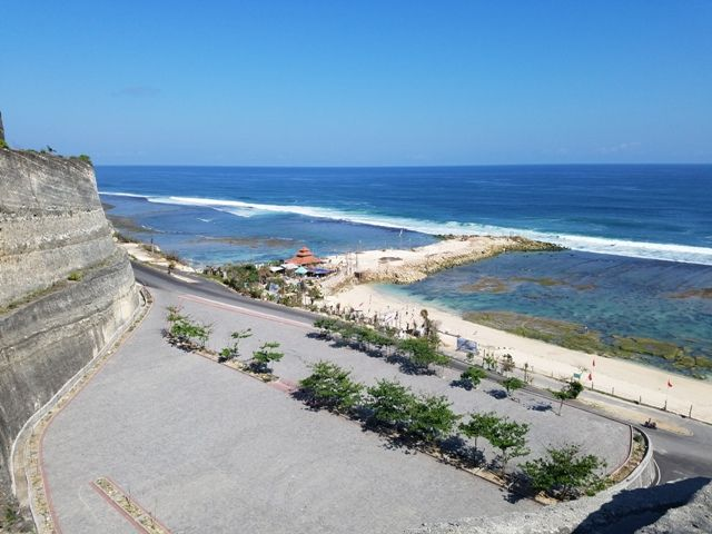 Nusa Dua Beach Hotel & Spa 5* - Photo 8