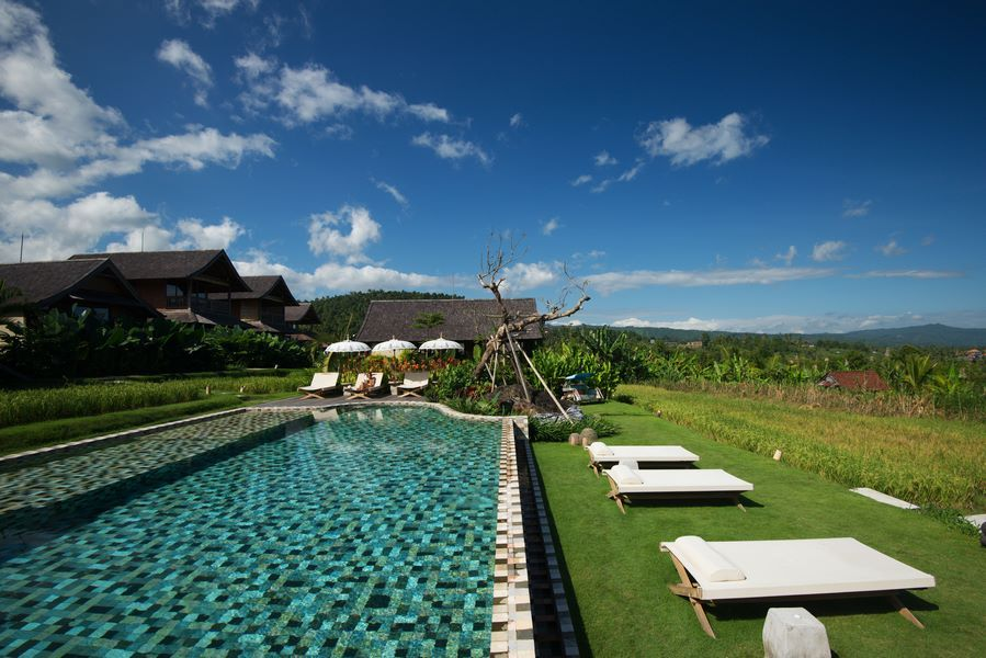Sanak Retreat Bali 4* - Photo 5