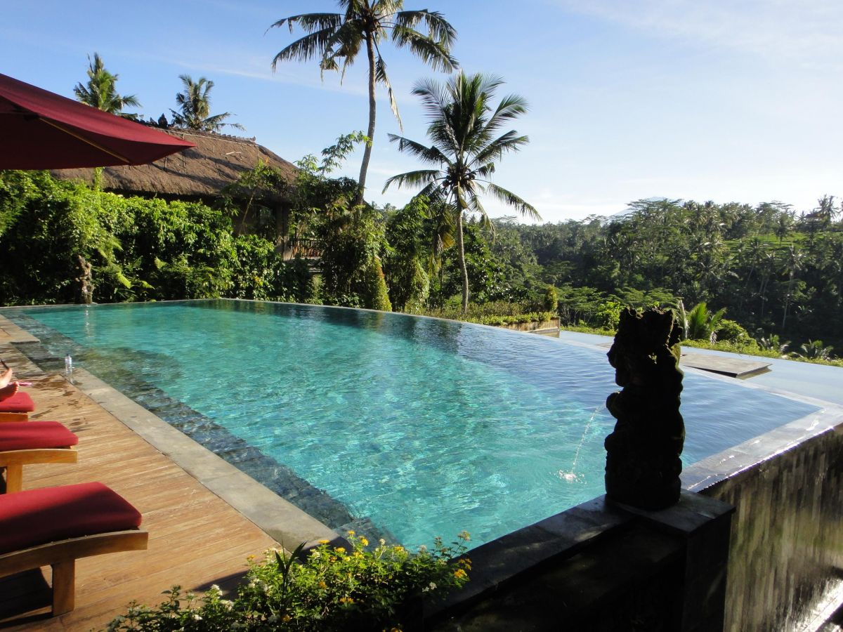 Jannata Resort Ubud 4* - Photo 1