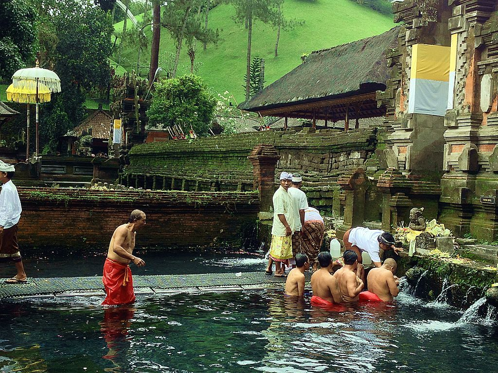Jannata Resort Ubud 4* - Photo 6