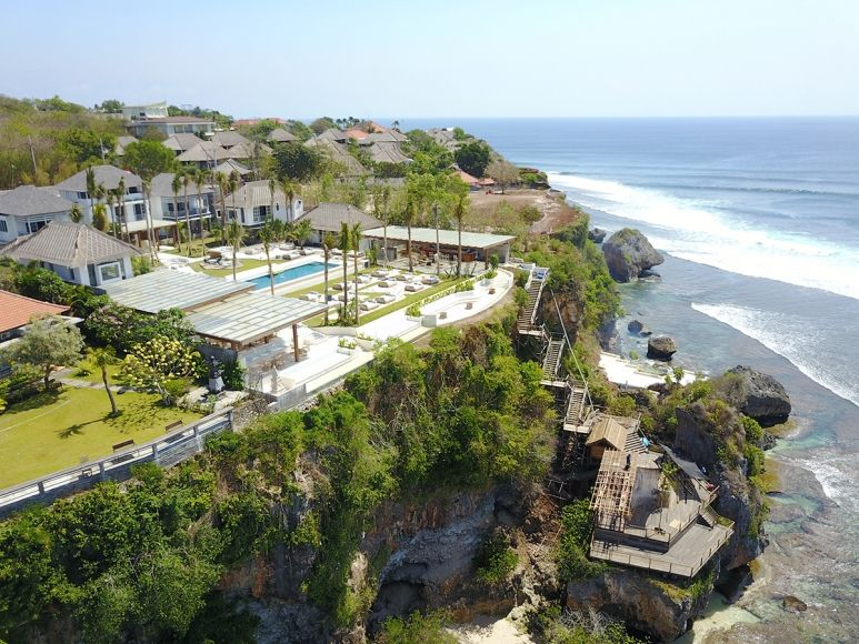 Best Beach Club & Top Cliff Bar - Photo 8