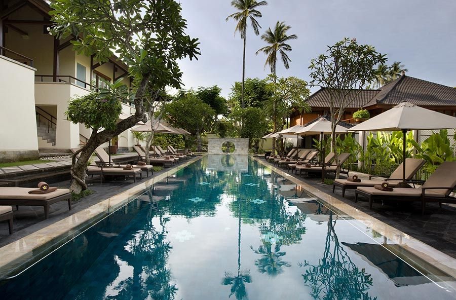 Nusa Dua Beach Hotel - Photo 6