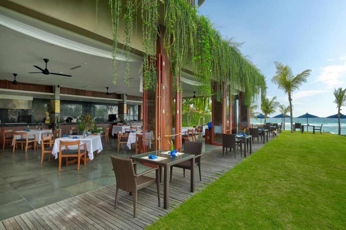 Candi Beach Resort Candidasa 4* - Photo 8