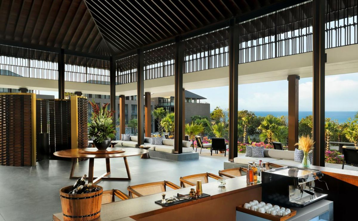Radisson Blu Uluwatu - Photo 3