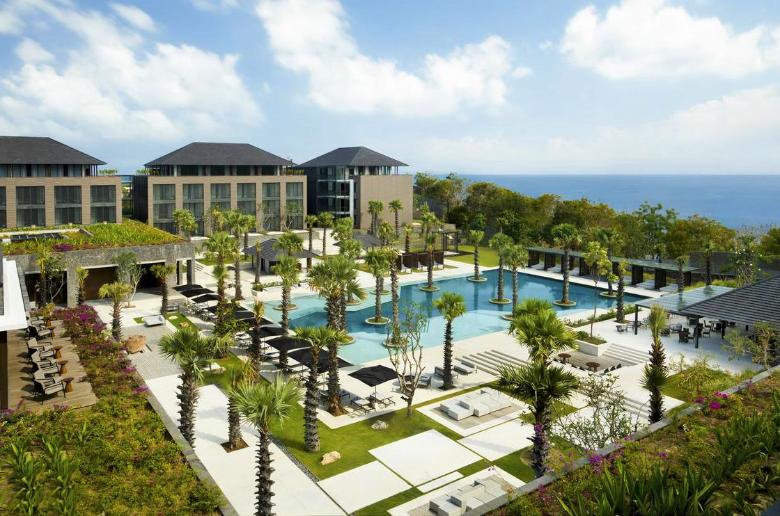 Radisson Blu Uluwatu - Photo 5