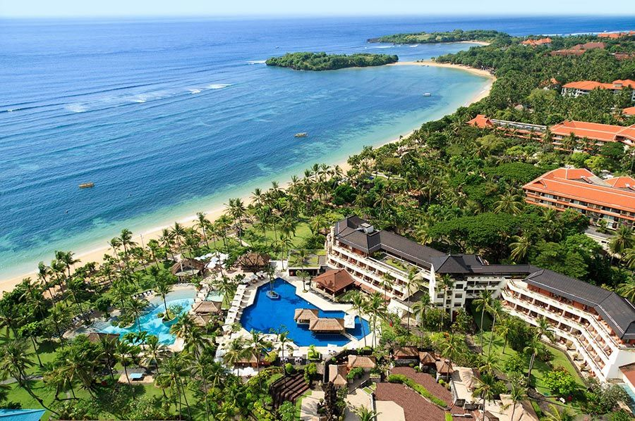 Nusa Dua Beach Hotel - Photo 3
