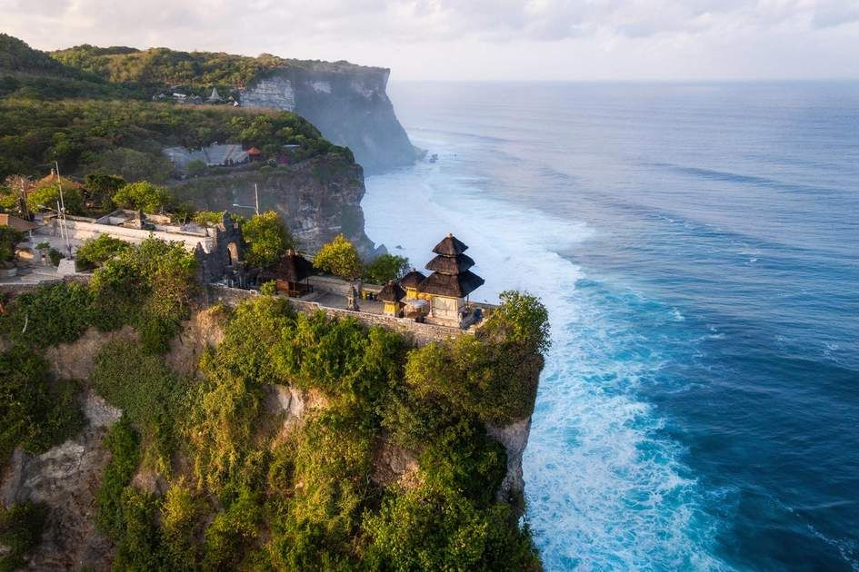 Radisson Blu Uluwatu - Photo 1