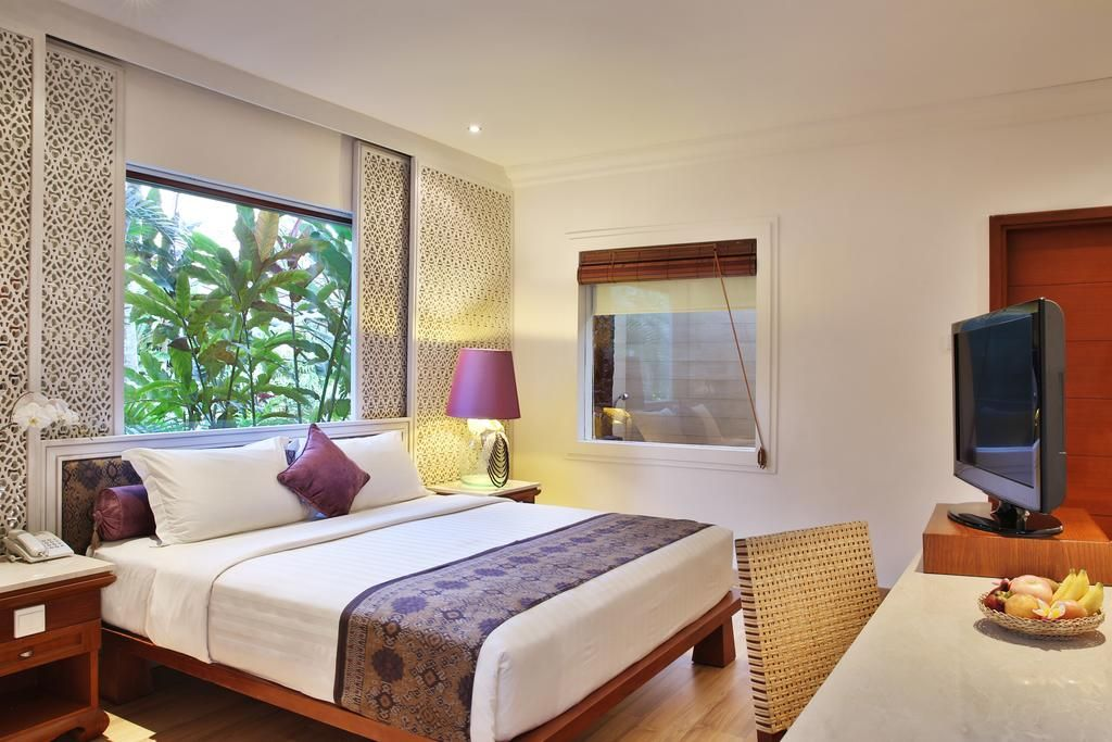 Bali Mandira Beach Resort & Spa Legian - Photo 9