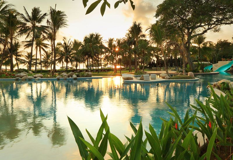 Bali Mandira Beach Resort & Spa Legian - Photo 8