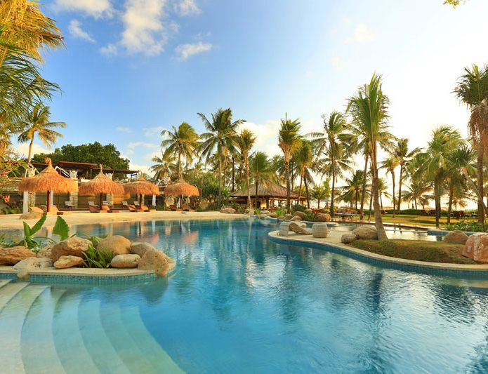 Bali Mandira Beach Resort & Spa Legian - Photo 3