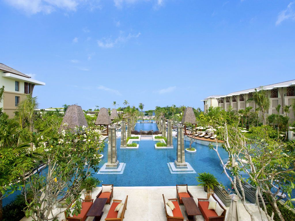Sofitel Beach Resort 5* - Photo 2