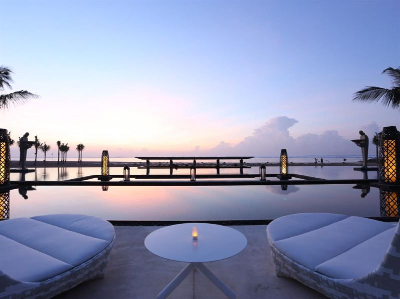 Mulia Resort 5* - Photo 4