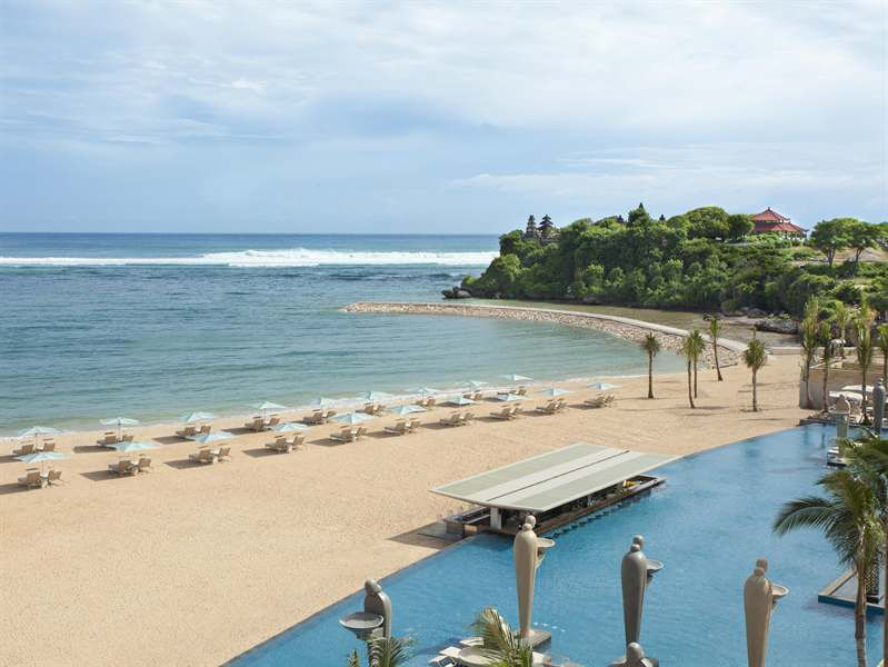 Mulia Resort 5* - Photo 1
