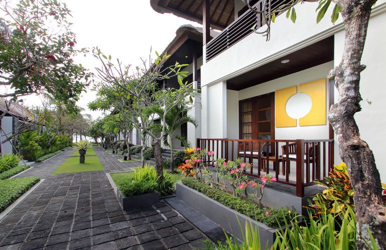 The Bali Khama 4* - Photo 16
