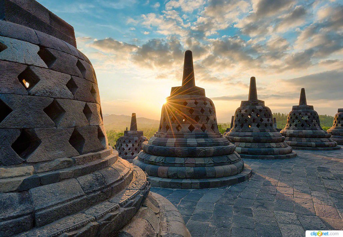 Borobudur & Plateau Dieng - Photo 3