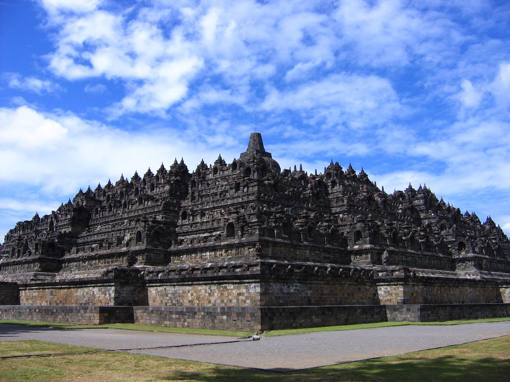 The Great Temples of Jawa - Photo 3