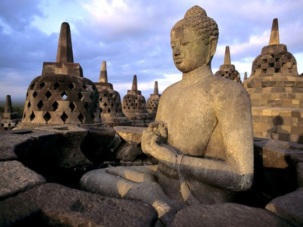The Great Temples of Jawa - Photo 5