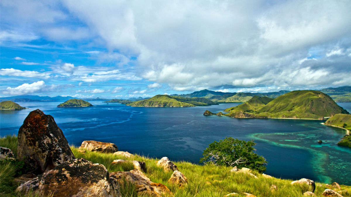 Virgin Nature of Komodo - Photo 13