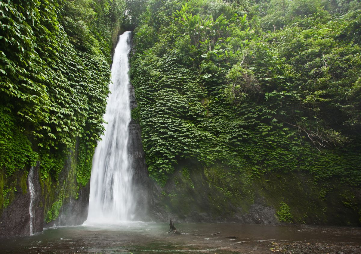 Incredible Waterfalls - Photo 1